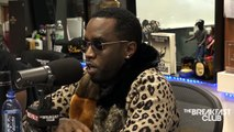 Diddy Throwback on Mase, Bad Boys $150 Million deal - Westwood