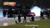 (Passes From) WORLD SERIES OF SMALL TIRE DRAG RACING (Small Tire) SOUTH GEORGIA MOTORSPORTS PARK