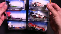 Top Fuel Dragsters vs Funny Cars Tournament!!!  - Hot Wheels