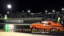 Heads Up Drag Racing & Grudge Racing (NT) No Time's Middle GA Motorsports Park