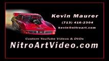Shoot Outs and Grudge Racing Sandman Racing (Vs) Penetrator Racing