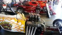 NHRA Drag Racing - Parte 05 - Alguns Classicos Dragsters...show!