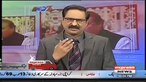 Javed Chaudhry's critical comments on Imran Khan & Sheikh Rasheed's statements