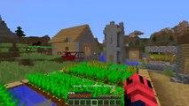 ZENGİN VS FAKİR ÖRÜMCEK ADAM #42 - Zengin Ölüyor (Minecraft)