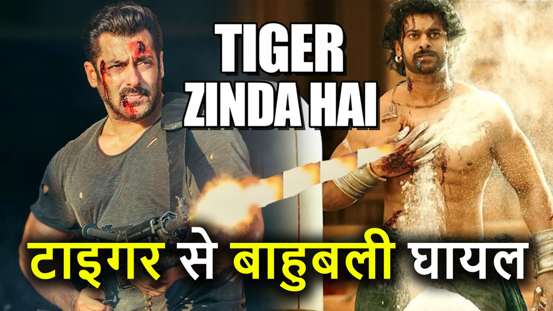 Tiger Zinda Hai Blockbuster, होगी Bumper Opening, Advance Booking में Bahubali को पछाड़ा