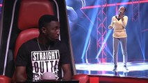 Viveyaan sings 'The Worst' _ Blind Auditions _ The Voice N