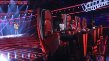 Viveyaan sings 'The Worst' _ Blind Auditions _ The Voice Nigeria 2016-
