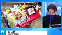Caddie connecté : les conséquences sur la grande distribution Supermarché : La révolution est en marche avec le caddie connecté