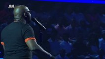 "Wow - ""Incomplete""_ Live Show_ The Voice Nigeria Seaso"