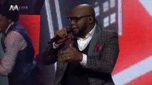 Wow - 'Ejeajo' _ Live Show_ The Voice Nigeria_ Season 2-
