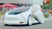 VÍDEO: ¿Es este el futuro? Te presentamos al Toyota Concept