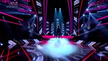 """Viveeyan sings """"When Love Takes Over"""" _ Live Show _ The Voice Nigeria 2016-9IkXwey3yHs"""