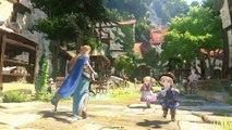 Granblue Fantasy Project Re: Link - Premier aperçu du gameplay