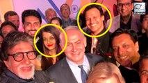 Aishwarya Rai Meets Ex-Boyfriend Vivek Oberoi!