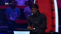 "Yimika - ""You and I""_ Live Show_ The Voice Nigeria Seas"