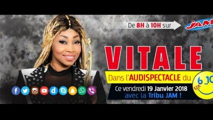 Audispectacle avec Vitale (19 Jan 2018)