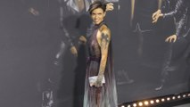 Ruby Rose is wheelchair bound following back surgery