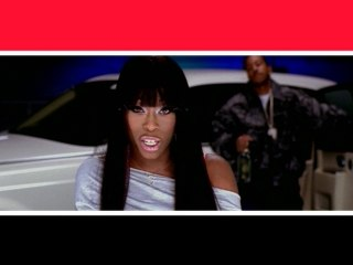 Shawnna - Gettin' Some/DTP For Life Medley