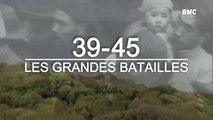 """2e Guerre Mondiale - 39-45, les grandes batailles """"La bataille d'Angleterre"""""""