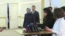 """Bakan Kaya: """"(Kanuni Sultan Süleyman Hastanesindeki Olay) Biz Bu Konunun Takipçisi Olacağız"""""""