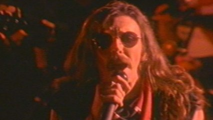 The Kentucky Headhunters - Let's Work Together