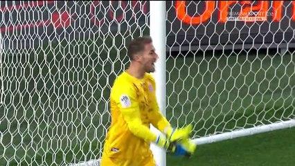 O grande golo de Giannelli Imbula (Toulouse) ao Montpellier