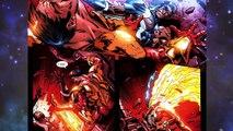 Thanosคือความหวังเดียวของจักรวาล[Thanos Imperative Part1]comic world daily