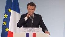 Le lapsus à un milliard d'euros de Macron