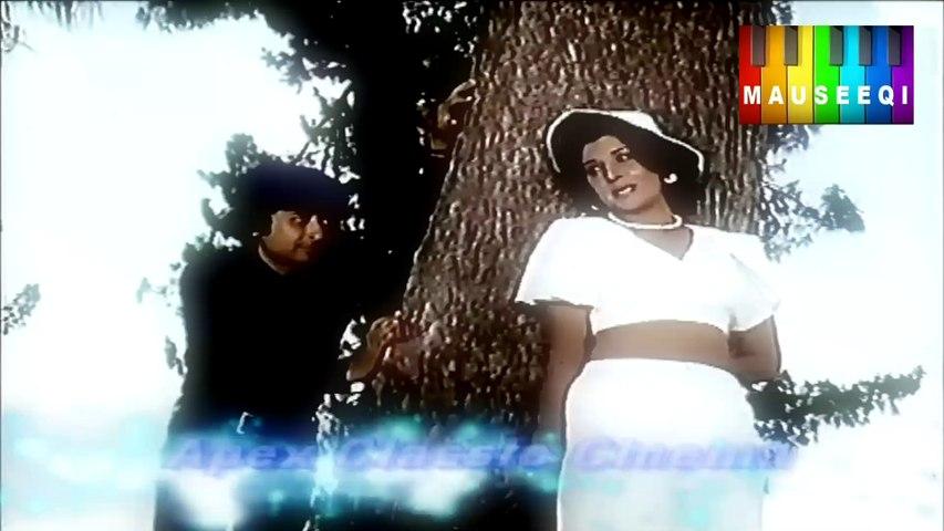 HD - Dil DhaRakta Rahay Ga Teri Yaad Mein - Mehnaz - Film BaRay Mian Deewanay