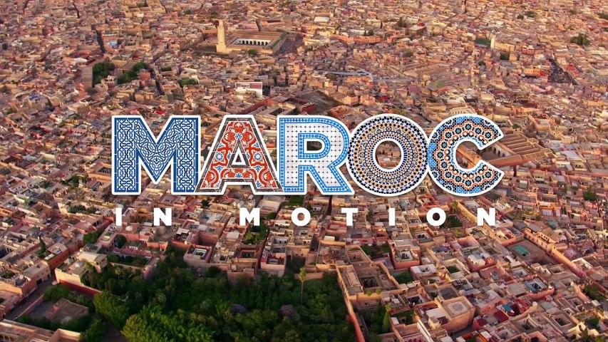 MAROC IN MOTION - STUDYCASE - NROLL