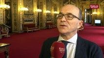La proposition de loi d'André Gattolin  pour réformer le mode  de désignation des présidents de l'audiovisuel public