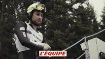 Ski - Combiné nordique : Jason Lamy-Chappuis, le retour de l?artiste