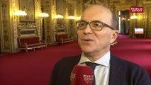André Gattolin: la condamnation de Mathieu Gallet va-t-elle accélérer la réforme de l'audiovisuel public ?