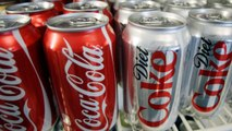 Is Coca-Cola Being Slammed For Recycling Efforts?