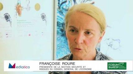 """Bi-Françoise Roure : """"L'OCDE mise sur une croissance plus inclusive"""""""
