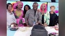 Les coulisses de Yeewuleen avec Mbathio Ndiaye , Tout Ce qu'on ne vous montre pas à la télé