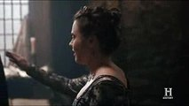 Vikings 5x09 Judith Wants Alfred To Be King Instead Of Aethelred [Official Scene] [HD]