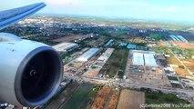 FSX Rolls Royce Trent 800 for the Boeing 777-200ER - video dailymotion