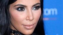 Kim Kardashian Is Being Mom-Shamed Over Nude Photo