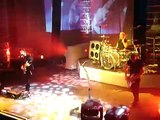 Muse - Hysteria,  Saltair Pavilion, Salt Lake City, UT, USA  9/26/2006