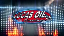 Lucas Oil ASCS Red River/Warrior Region Winged Sprints 5/6/16