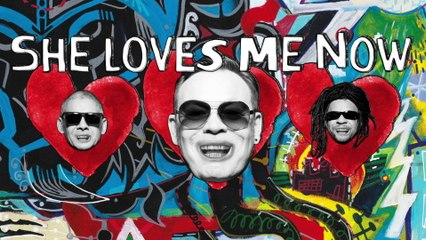 UB40 featuring Ali, Astro & Mickey - She Loves Me Now
