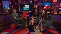 Did Kyle Richards See Kylie Jenner's Baby Bump_ _ RHOBH _ WWHL by 最佳视频 tv series 2018 hd movies free