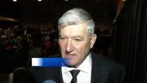 D!CI TV : Hautes-Alpes : le maire de Chorges a présenté ses voeux aux caturiges