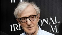 List Of Actors Denouncing Woody Allen Is Growing