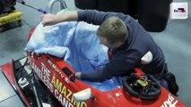 Matt TV - Matt McMurry And How Racing Seats Are Made