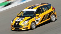 Ford Racing's Newest Turnkey Ready to Race Focus ST-R | Focus ST | Ford Performance