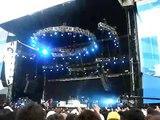 Muse - Hysteria, WTC Open Air Stadium, Summer Sonic Festival
