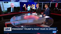THE RUNDOWN | With Nurit Ben and Calev Ben-David | Friday, January 19th 2018