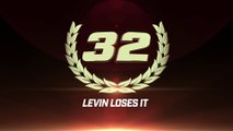 Top 50 GLORY Moments: #32 Levin Loses It